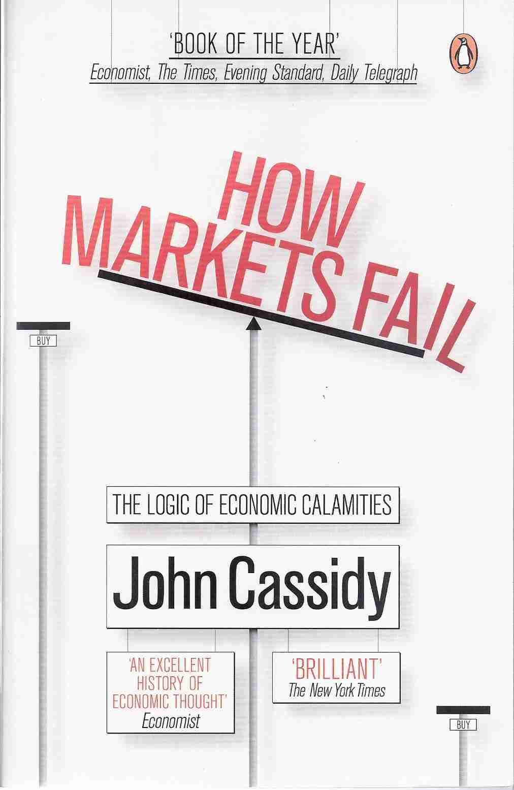 how markets fail The failure of private decisions in the marketplace to achieve an efficient allocation of scarce resources is called market failure markets will not generate an efficient allocation of resources if they are not competitive or if property rights are not well defined and fully transferable.