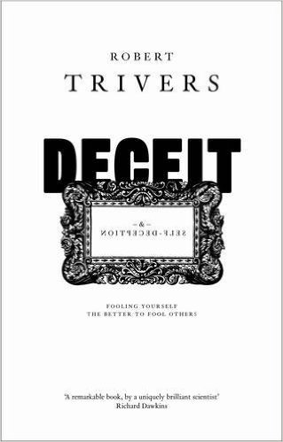 Robert Trivers Deceipt