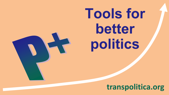 Tools for better politics